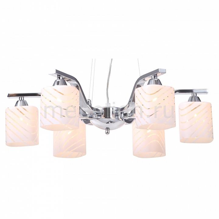 Подвесная люстра SilverLight Tulip 202.54.6