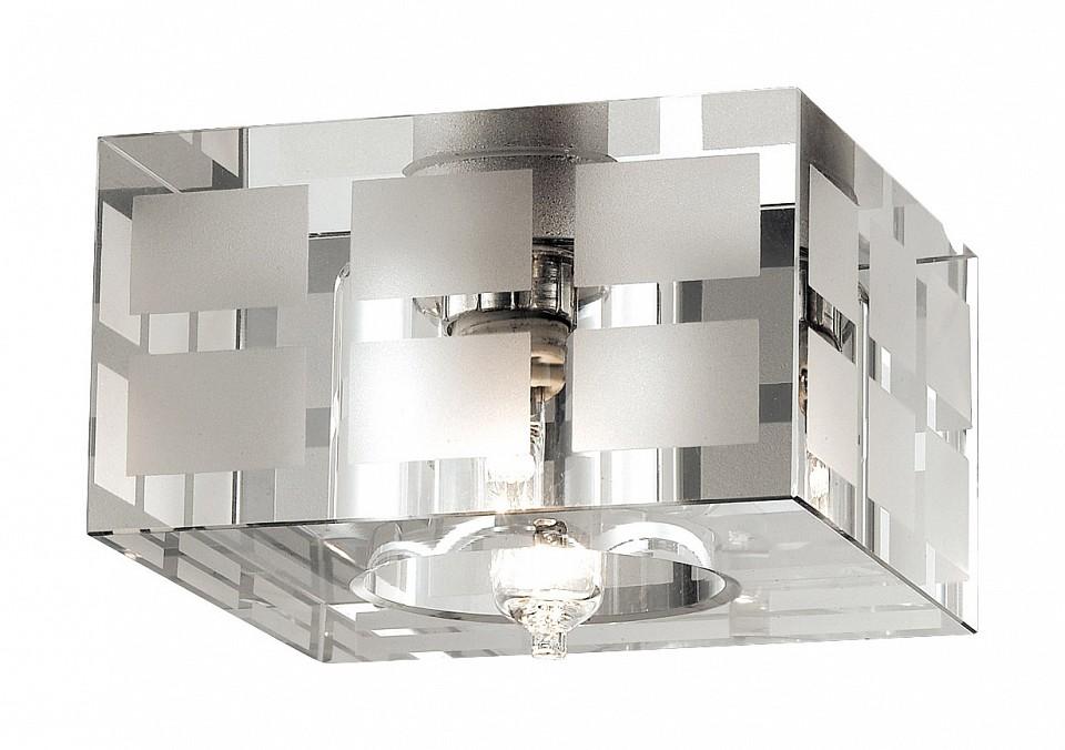 Встраиваемый светильник Novotech 369535 Cubic