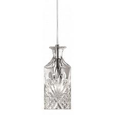 Подвесной светильник Arte Lamp A4971SP-1CC Caraffa