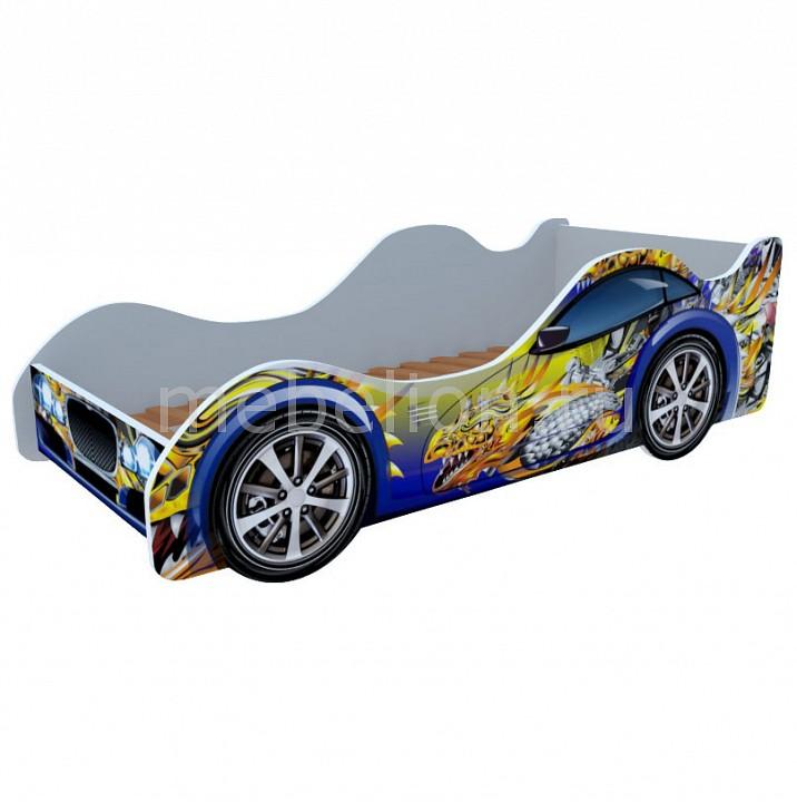 Кровать-машина Кровати-машины Дракон M028