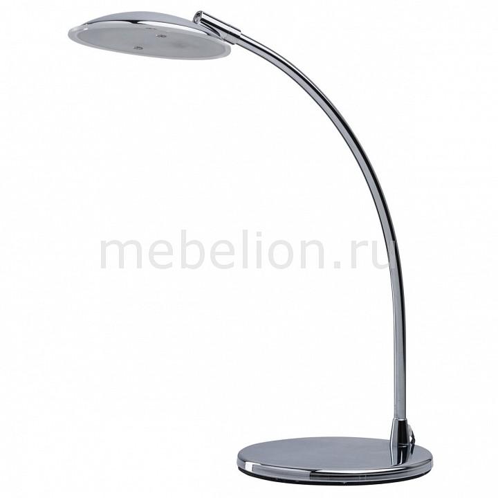 Купить Настольная лампа офисная Техно 300034601, MW-Light, Германия