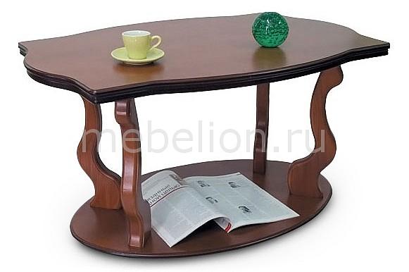 Стол журнальный Мебелик Берже 3