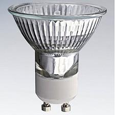 Лампа галогеновая Lightstar GU10 220В 50Вт 3000K (HP16) 922707
