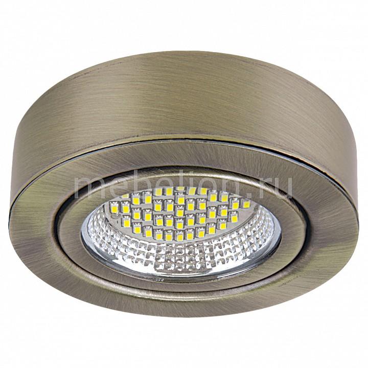 Накладной светильник Lightstar 003331 Mobiled