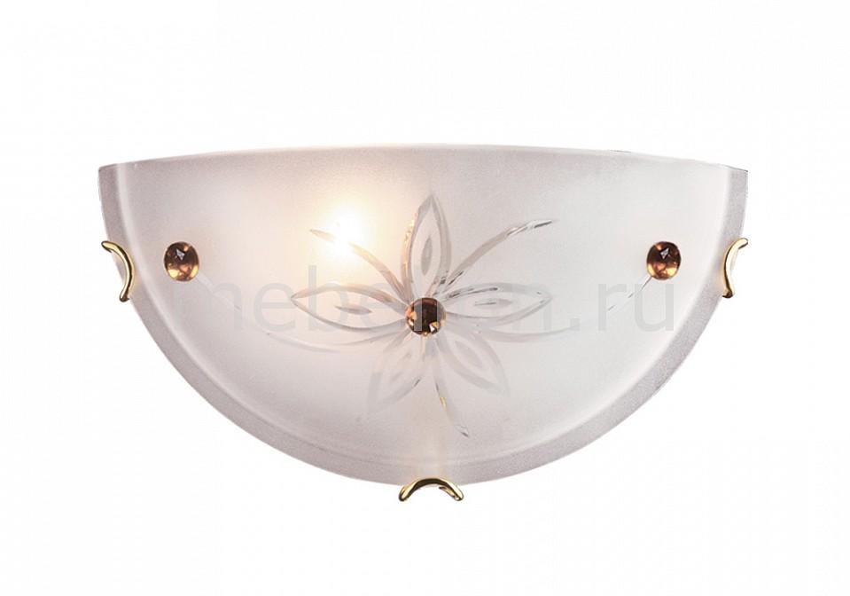 Накладной светильник Sonex Floret 049 настенный светильник sonex floret 049
