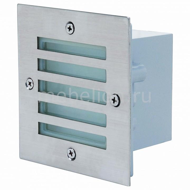 Встраиваемый светильник Horoz Electric Akik HRZ00001047 спот horoz electric hl7180l
