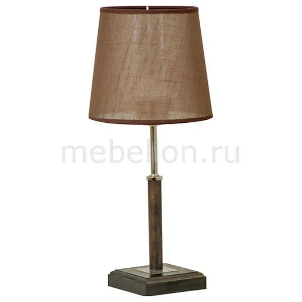 Купить Настольная лампа декоративная Шери 155-41-11Т, Дубравия, Россия