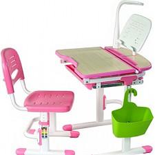 Набор учебный Sorriso Pink