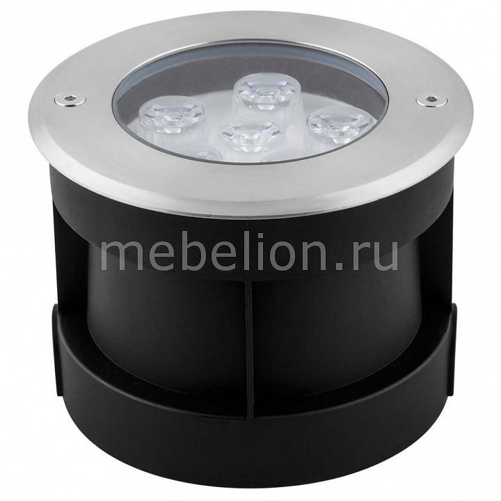 Встраиваемый в дорогу светильник Feron SP4112 32017 встраиваемый светильник feron dl246 17899