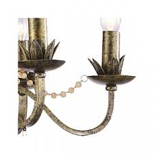 Подвесная люстра Arte Lamp A1832LM-6GA Rosario