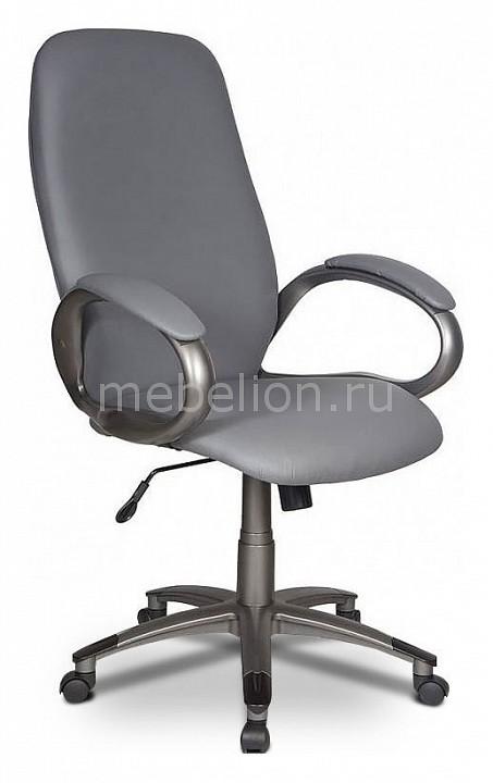 Кресло компьютерное Бюрократ T-700DG/OR-17