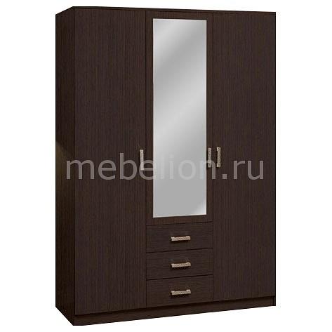 Купить Шкаф платяной 06.291, Олимп-мебель, Россия