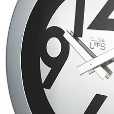 Настенные часы (30 см) 4009S