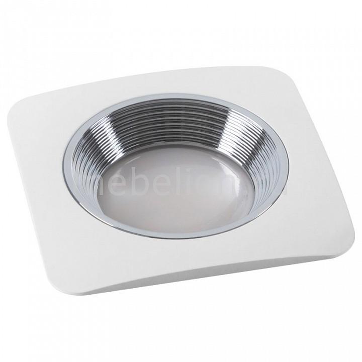 Встраиваемый светильник Uniel Vernissage 10726