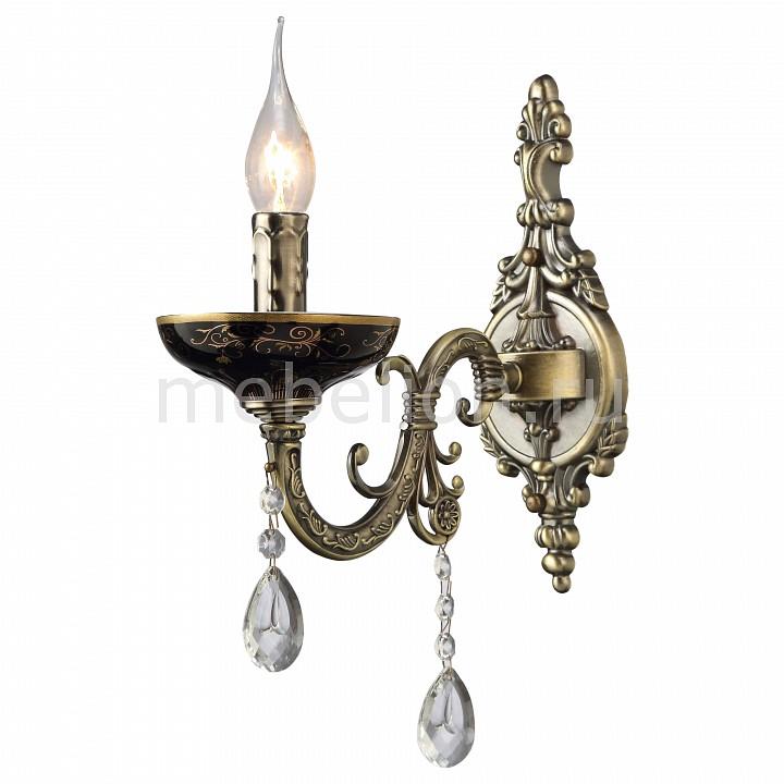 Бра Arte Lamp Dubai A5335AP-1BA
