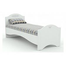 Кровать односпальная Ассоль АС-09