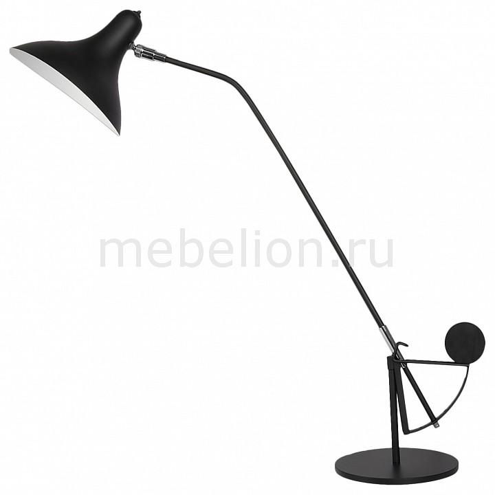 Настольная лампа офисная Lightstar Manti 764907 вытяжка каминная gorenje wht68aini бежевый