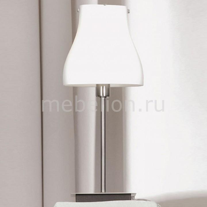 Настольная лампа Lussole LSC-5604-01 Bianco