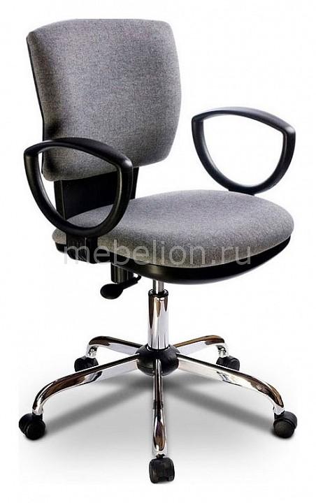 Кресло компьютерное Бюрократ Бюрократ CH-626AXSL серое