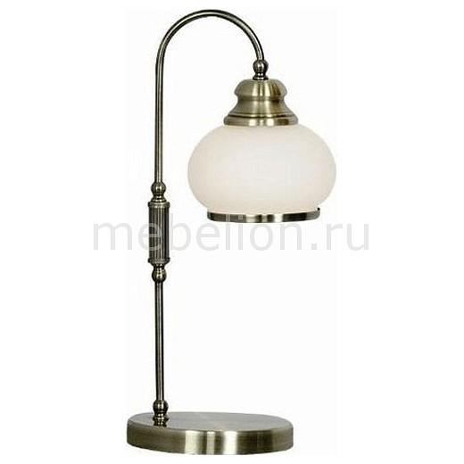 Настольная лампа декоративная Globo Nostalgika 6900-1T настольная лампа globo nostalgika 6900 1t