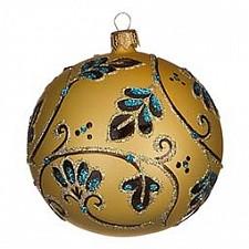 Елочный шар (9.5 см) Очарование 860-591