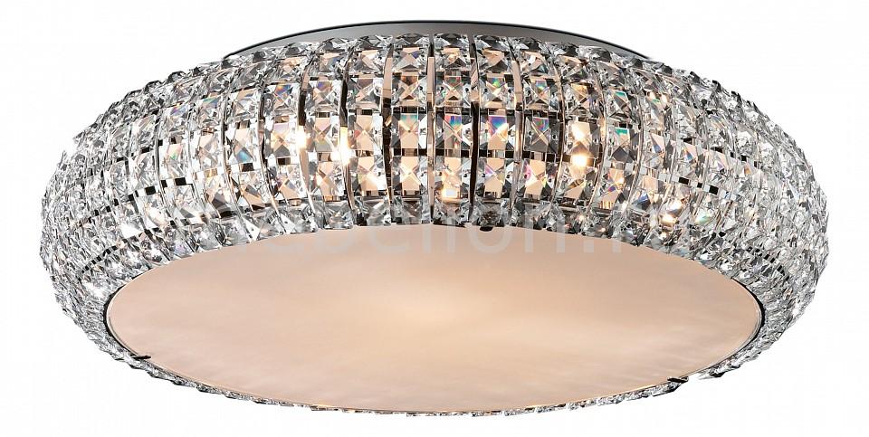 Накладной светильник Odeon Light Crista 1606/9 накладной светильник odeon light crista 1606 2w