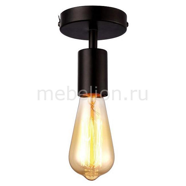 Спот Arte Lamp A9184PL-1BK Fuori