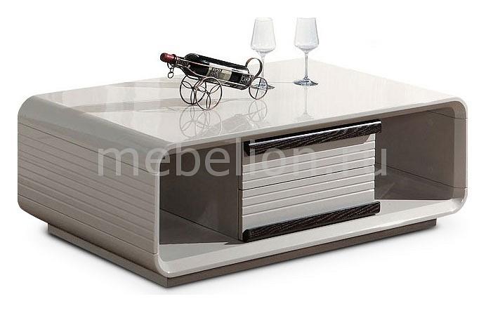 Стол журнальный Caffe Collezione Velvet J853A