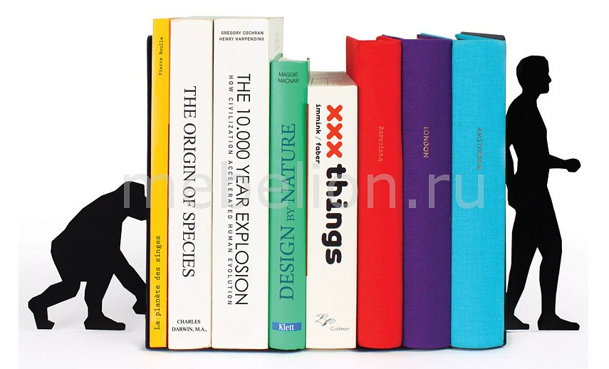 Держатель для книг Umbra (11х17.5 см) Doiy DHBEEVO