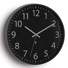 Настенные часы (31.8 см) Perftime 118422-040