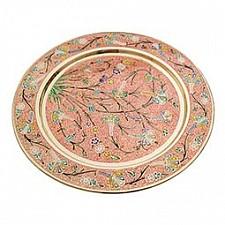 Блюдо декоративное (35 см) Art 877-219