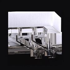 Люстра на штанге Chiaro 602010208 Линген