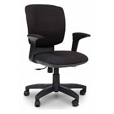 Кресло компьютерное Chairman 810 черный/черный