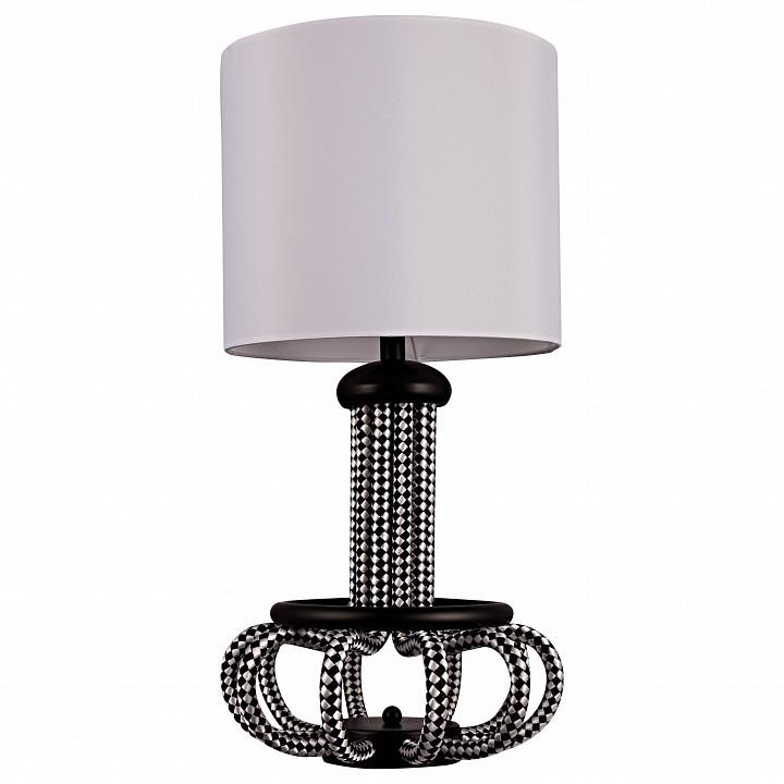 Настольная лампа декоративная Divinare Donna 2718/04 TL-1 цена