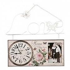 Настенные часы (47х20 см) 799-065