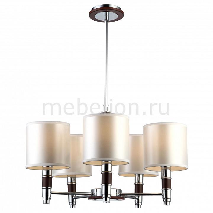 Люстра на штанге Arte Lamp Circolo A9519LM-5BR arte lamp a9519lm 5br
