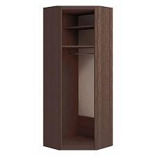 Шкаф платяной угловой Шейла СТЛ.600 венге