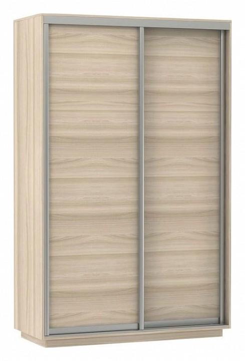 Шкаф-купе E-1 Экспресс Элемент 2 ясень шимо светлый шкаф береста однодверный 440 584 2327мм ясень шимо пр в 1 1