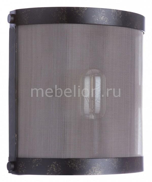 Накладной светильник Divinare 8110/03 AP-1 Foschia