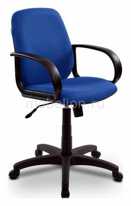 Кресло компьютерное CH-808-LOW/BLUE