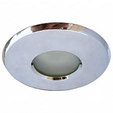 Комплект из 3 встраиваемых светильников Arte Lamp A5440PL-3CC Aqua