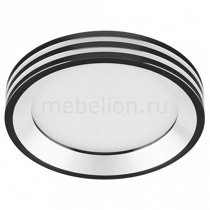 Встраиваемый светильник Feron AL612 28912 встраиваемый светильник feron al612 28912