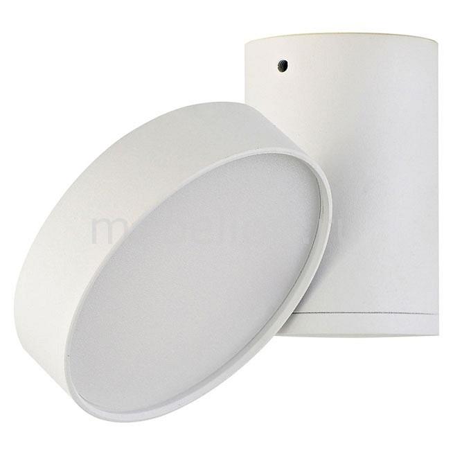 Спот Donolux DL18811/15W White R Dim