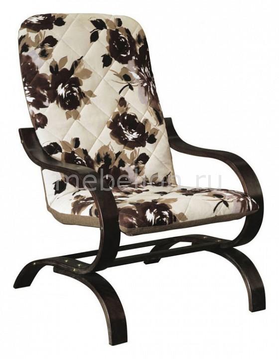 Кресло Лидер Lilia 6/Durando 25  тумбочка под телефон купить