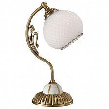 Настольная лампа декоративная P 8605 P