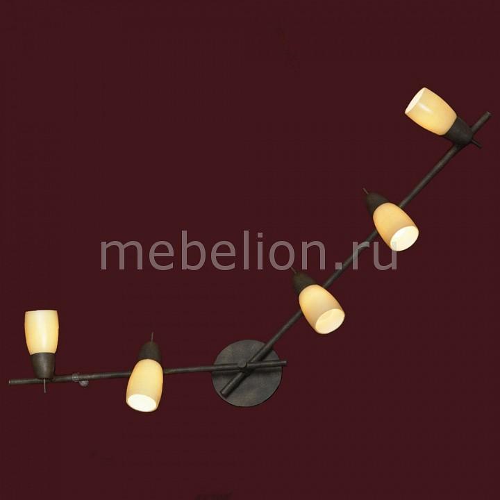 Спот Lussole Cevedale LSQ-6919-05 цены онлайн