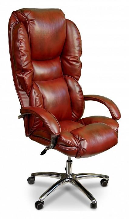 Кресло для руководителя Барон XXL КВ-12-131112  фото чертежи пуфики