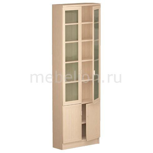 Шкаф книжный В-19