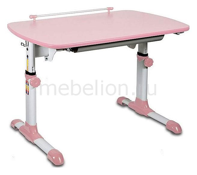 Парта Бюрократ Conductor-06 розовый