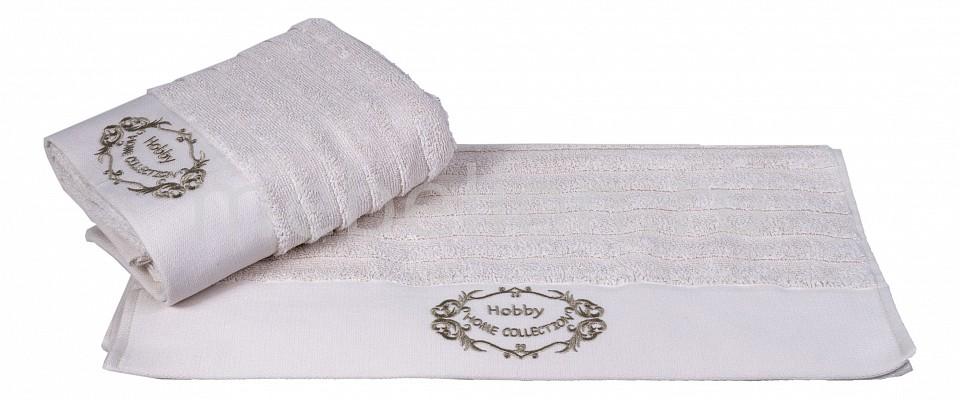 где купить Полотенце для лица HOBBY Home Collection (50х90 см) ZAFIRA по лучшей цене